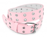 BBT-BELT-3039-LPink/XL