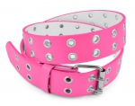 BBT-BELT-3039-Pink/Large