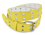 BBT-BELT-3039-DYellow/Small