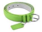 BBT-BELT-JBT188-AppleGreen/S