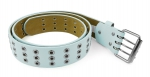 BBT-BELTS-805-LBlue/Large