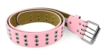 BBT-BELTS-805-LPink/XL