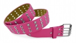 BBT-BELTS-805-DPink/Large