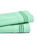 DKI-BEDSHEETS-BLS2200F-KING-TURQUOISE