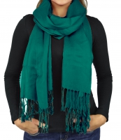 NYW-LS-Scarves-LightSeaGreen