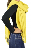 NYW-LS-Scarves-Mustard