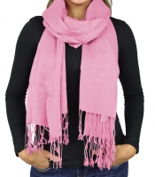 NYW-LS-Scarves-Pink
