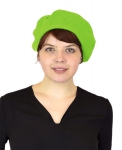 OPT-HAT-WH4010A-LimeGreen