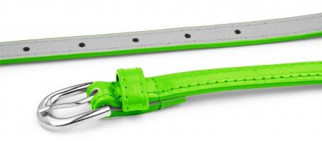 BB-Belt-7033-Green/Large