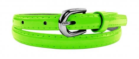 BB-Belt-7033-Green/Medium