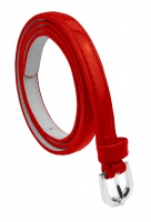BB-Belt-7033-Red/Large