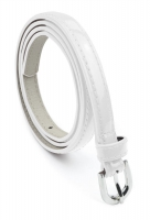 BB-Belt-7033-White/Large