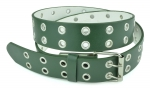 BBT-BELT-3039-DGreen/Large
