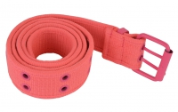 BBT-BELT-6034-NeonCoral/Large