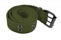 BBT-BELT-6034-Green/Medium