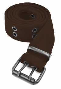 BBT-BELT-6034-Brown/Large