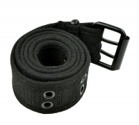 BBT-BELT-6034-B-Black/XL