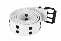 BBT-BELT-6034-White/Large