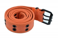 BBT-BELT-6034-B-Orange/Large