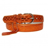 BBT-BELT-JBT187-Orange/L