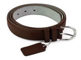 BBT-BELT-JBT188-DkBrown/M