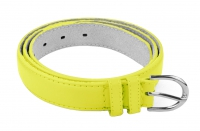 BBT-BELT-JBT188-Yellow/S