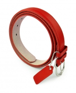 BBT-BELT-JBT188-Red/L