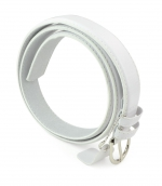 BBT-BELT-JBT188-White/L
