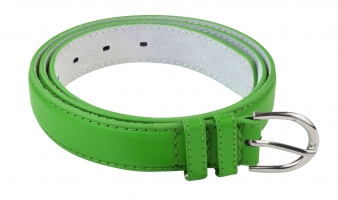 BBT-BELT-JBT188-FDGreen/L