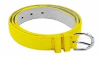 BBT-BELT-JBT188-DkYellow/L