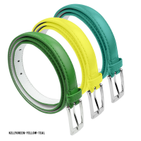BBT-BELTS-7055-SET3-KellyGreen-Yel-Tl-L