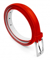 BBT-BELTS-7055-Red-S