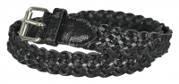 BBT-BELTS-GIRLS-K190-BLK-XL