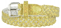 BBT-BELTS-GIRLS-K190-GLD-M