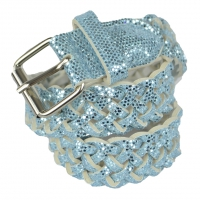 BBT-BELTS-GIRLS-K190-BLU-M
