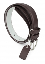 BBT-BELTS-JBT189-GIRLS-BRN/L