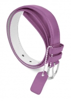 BBT-BELTS-JBT189-GIRLS-DPUR/L