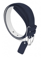 BBT-BELTS-JBT189-GIRLS-NVY/L