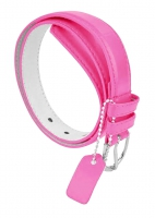 BBT-BELTS-JBT189-GIRLS-DPNK/S