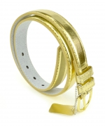 BBT-BELTS-JBT189-GIRLS-GLD/L
