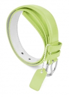 BBT-BELTS-JBT189-GIRLS-LGRN/M