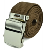 BBT-WOMENMILITARYBELT-6027-NEW-BRN