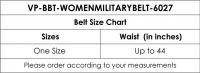 BBT-WOMENMILITARYBELT-6027-GRY