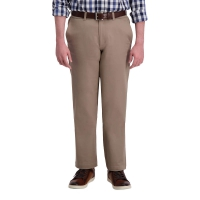 COS-HAGGAR-MEN-TRVL-PANT-TAN-30X29