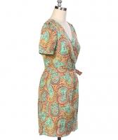 POA-DRESS-ID9558CFW-Mint/L