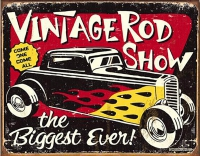 DS-TIN-GARAGE-1324-VINTAGERODSHOW