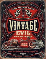 DS-TIN-GARAGE-1972-VINTAGEEVIL