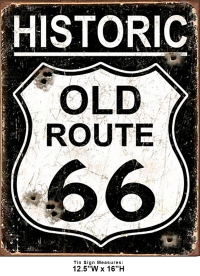 DS-TIN-ROUTE66-1938-WEATHERED