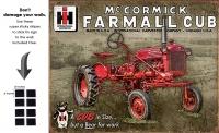 DS-TIN-TRACTOR-2132-FARMALLCUB