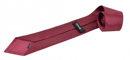 DB-P-Tie35-Burgundy